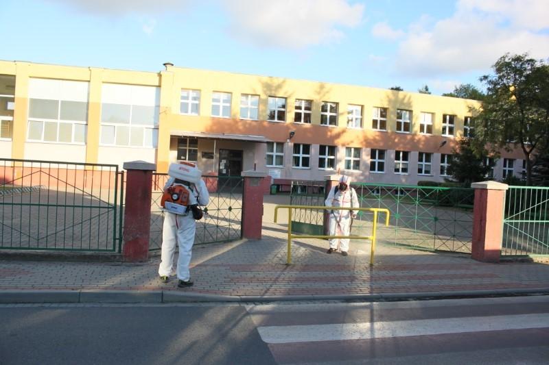 Gryfice: Szkoły przygotowane do rozpoczęcia nauki