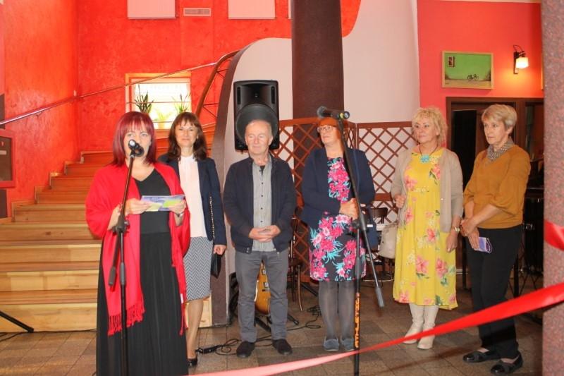 Inauguracja Roku Kulturalno-Oświatowego w Gryfickim Domu Kultury