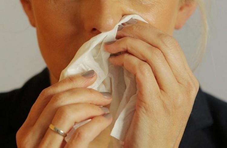 Infekcje dróg oddechowych – co robić, aby się przed nimi uchronić