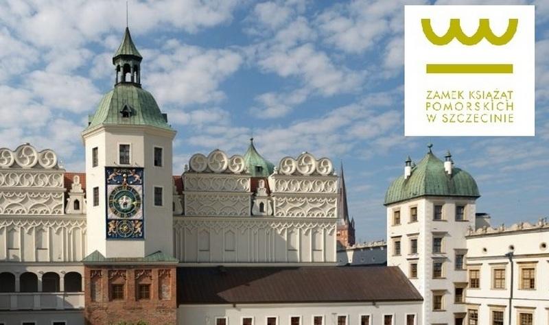 Informacja o najbliższych wydarzeniach na Zamku Książąt Pomorskich w Szczecinie: