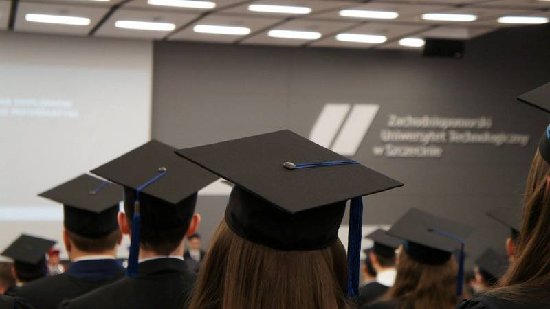 Informatyka i architektura wysoko. Znamy pierwsze wyniki rekrutacji na Zachodniopomorski Uniwersytet Technologiczny w Szczecinie