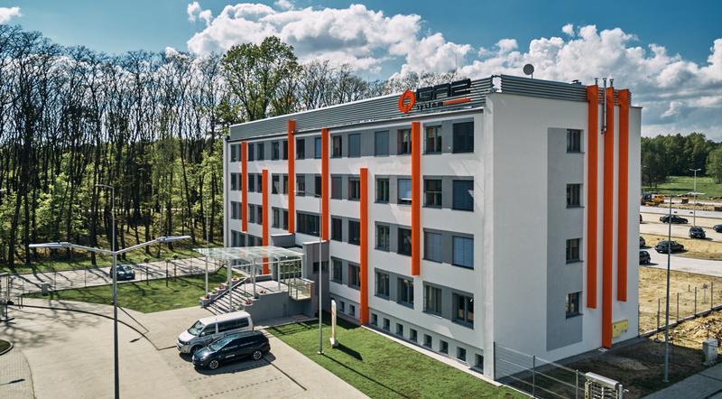 Intensywne prace przy budowie gazociągu Goleniów - Lwówek