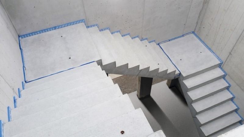 Izolacja akustyczna klatek schodowych w świetle europejskich wymagań prawnych