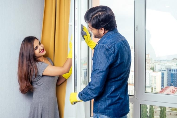 Jak dbać o okna, czyli pielęgnacja stolarki PVC i ALU w pigułce
