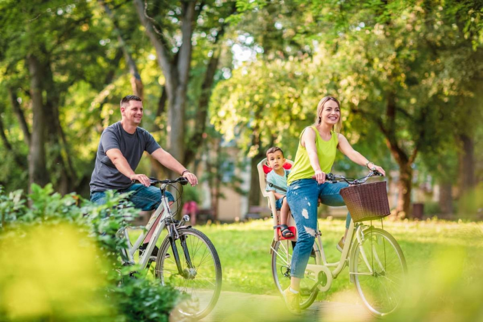 Jak przygotować rower na dłuższą wycieczkę, żeby uniknąć awarii