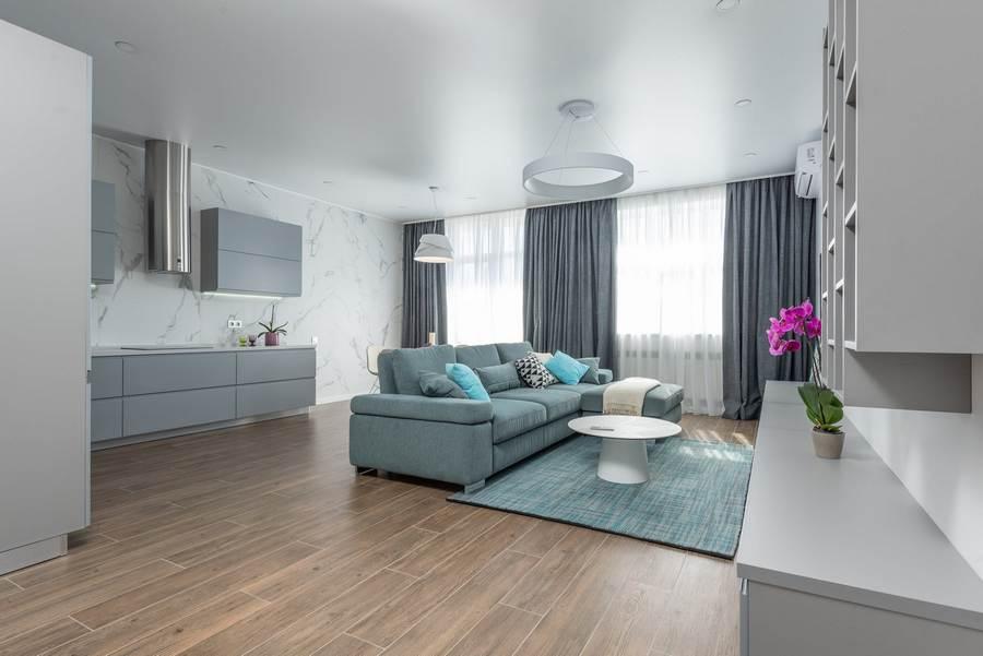Jaką podłogę wybrać do domu lub mieszkania?