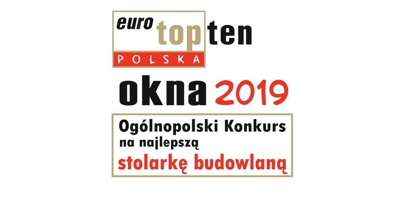Już w maju poznamy laureatów Konkursu TOPTEN Okna 2019