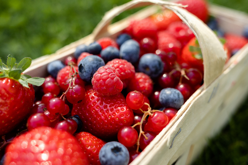 Kantar: owoce i warzywa na czele listy produktów, których Polacy chcą…