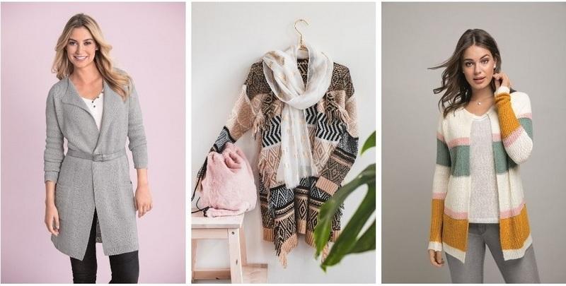 Kardigan – ratunek z ubraniowej opresji