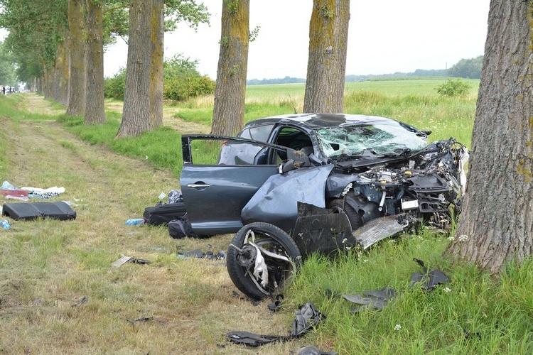 Kolejni kierowcy stracili prawo jazdy z 50+