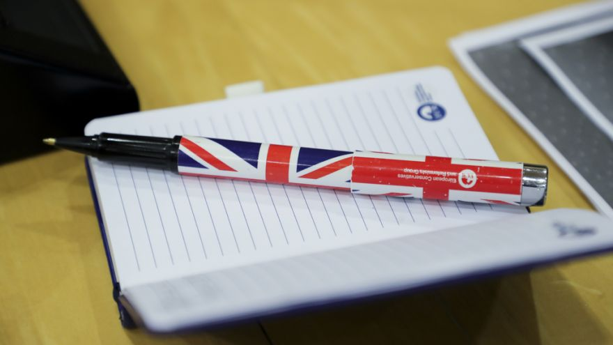 Komisje PE zagłosują w sprawie umowy o handlu i współpracy między UE a…