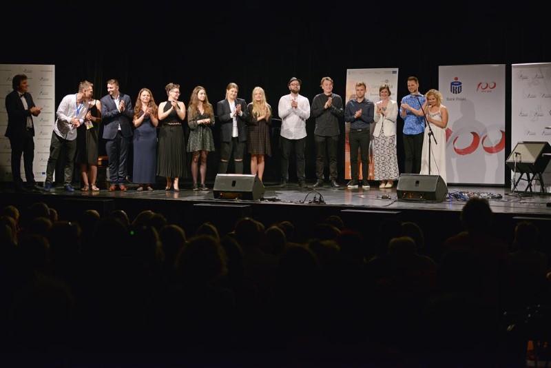 Konkurs na interpretację utworów z repertuaru  Marka Grechuty rozstrzygnięty!