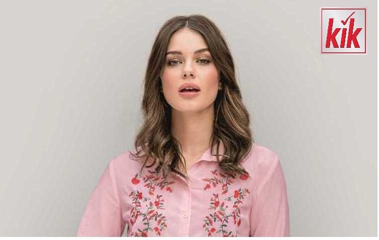 Koszula: obowiązkowy element każdej garderoby
