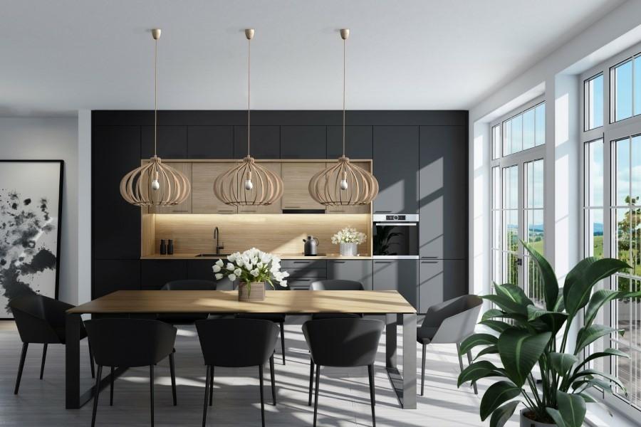 Kuchnia - miejsce szczególne. Jak zaplanować funkcjonalne i przytulne…