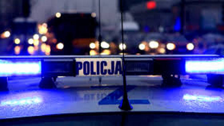 Kwarantanna Domowa - policjanci sprawdzą czy przestrzegasz