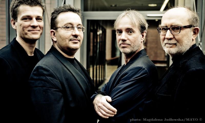 Kwartet Śląski w Muzeum Narodowym w Szczecinie!