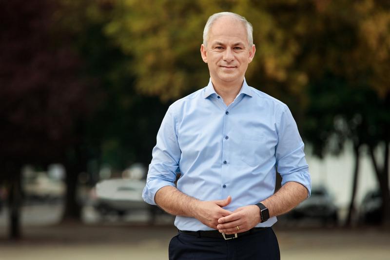 Ma plan w Sejmie - Napieralski dla opieki zdrowotnej
