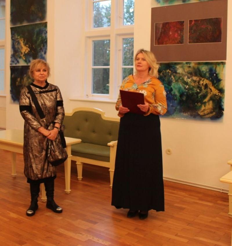 Małgorzata Rynarzewska - MOJE INSPIRACJE