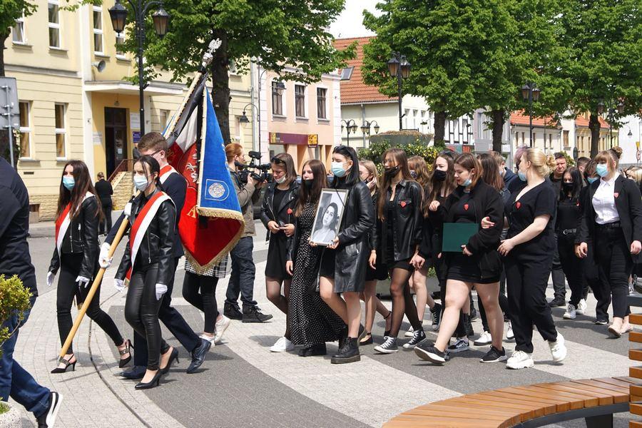 Marsz – protest przeciwko przemocy