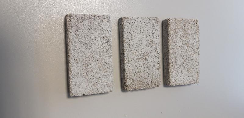 Materiały budowlane będą rozkładać szkodliwe substancje znajdujące się w powietrzu. Innowacyjny koncept badaczki ZUT