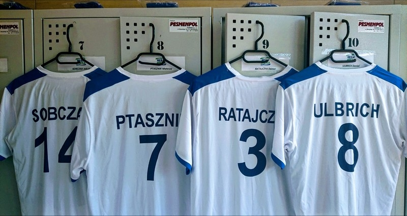 MGOKiS w Płotach powołuje dziką drużynę Rega Arena Team