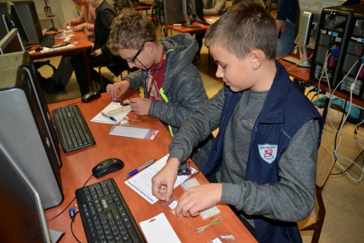 Młodzi programiści na start!