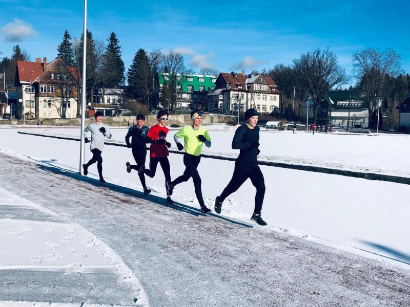 MOKASYN - Migawki z sezonu 2019 - 5