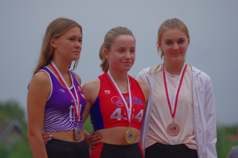 MOKASYN - Migawki z sezonu 2019 - 6