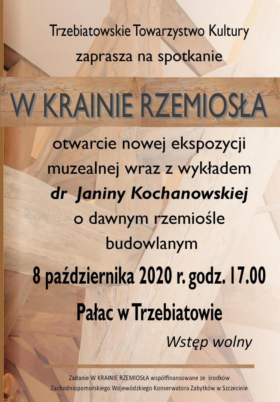 Nowa ekspozycja w Muzeum Pałacowym
