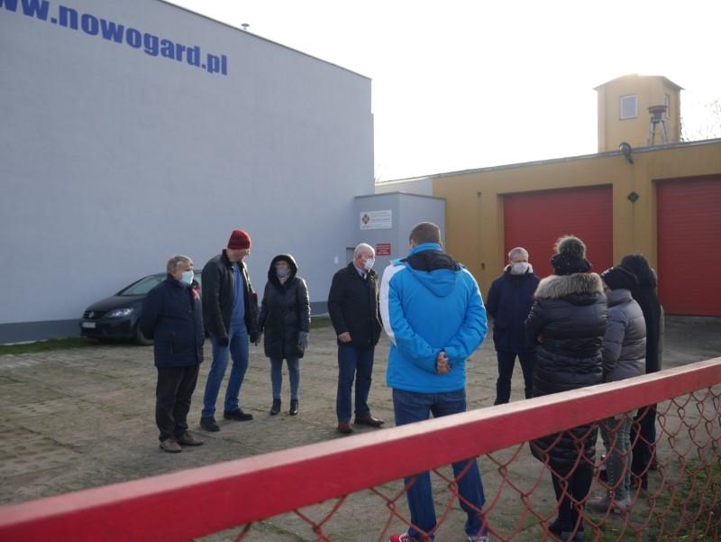 Nowe oblicze szkoły w Błotnie