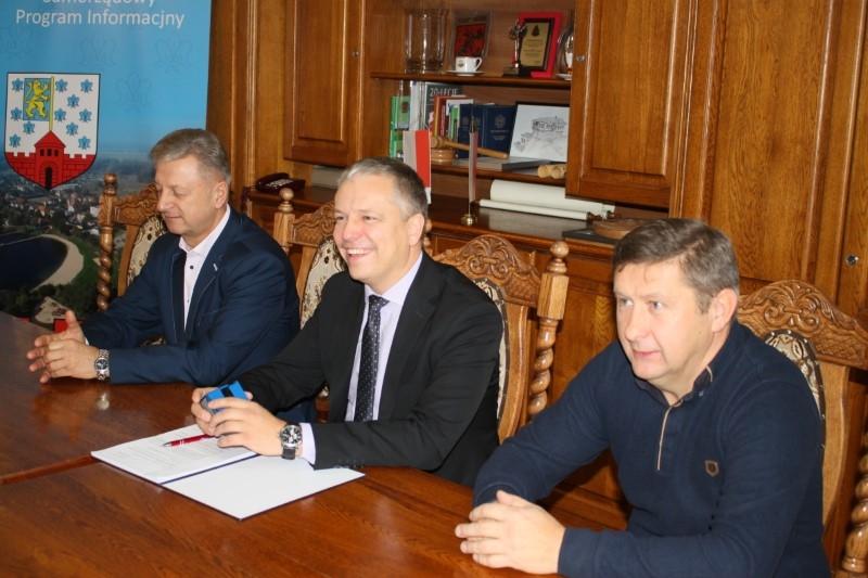 Nowogard: Jest przetarg na przebudowę ul. Topolowej