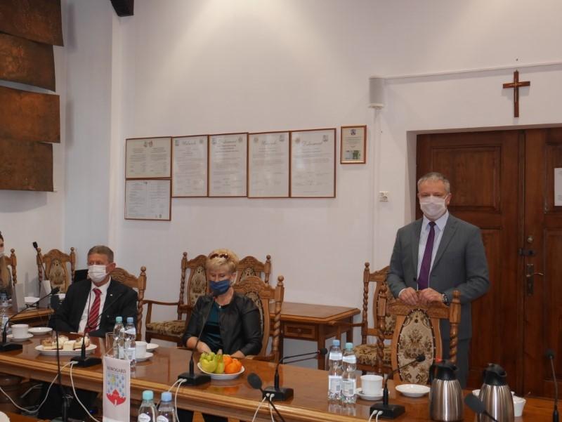 Nowogard: Nagrody za Najładniejsze Aranżacje 2020 rozdane