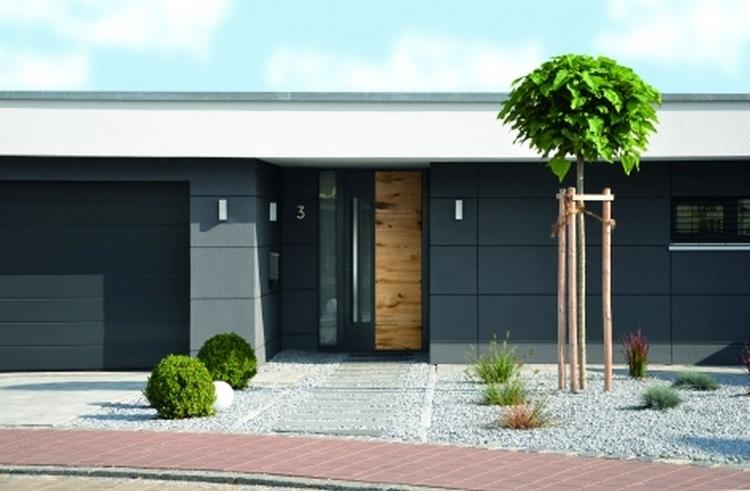 Nowość! Szyk i elegancja drewna – nowa oferta drzwi AWIDOOR od AWILUX