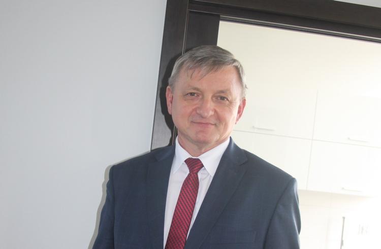 Nowy dyrektor Zakładu Usług Komunalnych w Gryficach