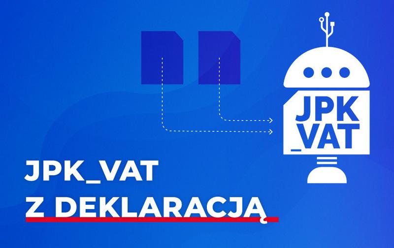 Nowy JPK_VAT z deklaracją za październik 2020 r.