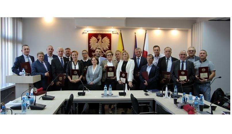 Ostatnia przed wyborami sesja gminna w Gryficach
