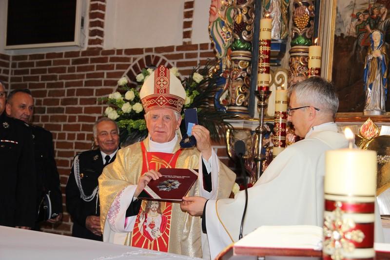 Patriotyczne uroczystości w Cerkwicy