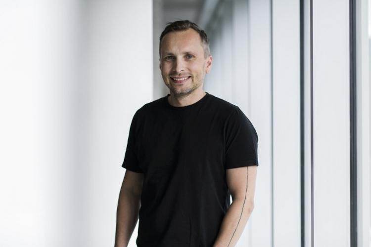 Pavel Vopařil nowym dyrektorem generalnym Bonami