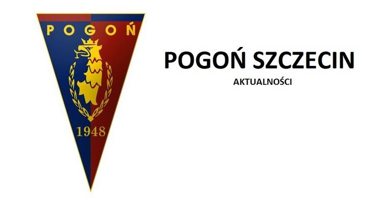 Pogoń Szczecin - co nowego?