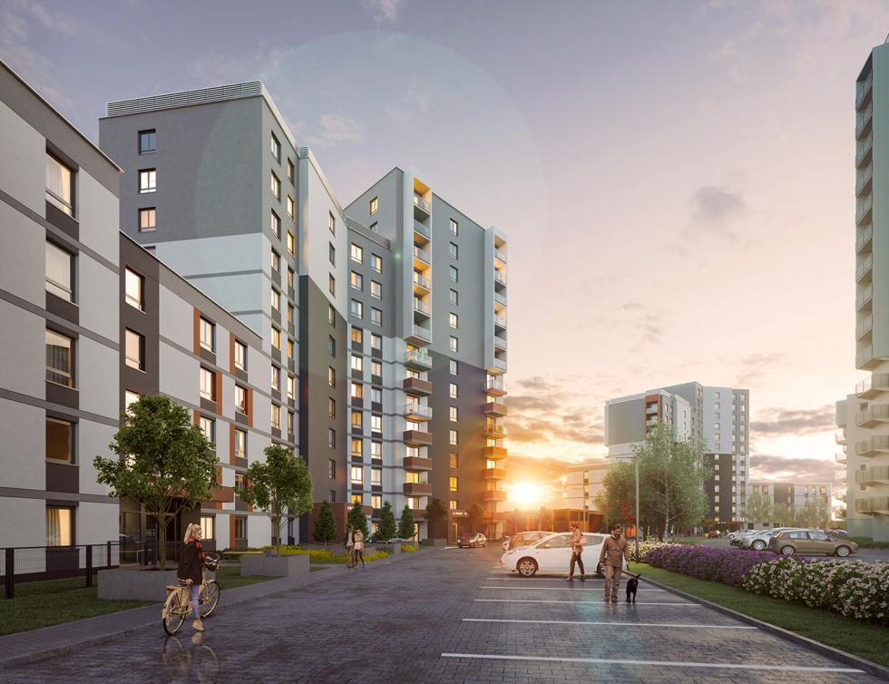 Polski Ład impulsem do rozwoju inwestycji publicznych i mieszkaniowych…