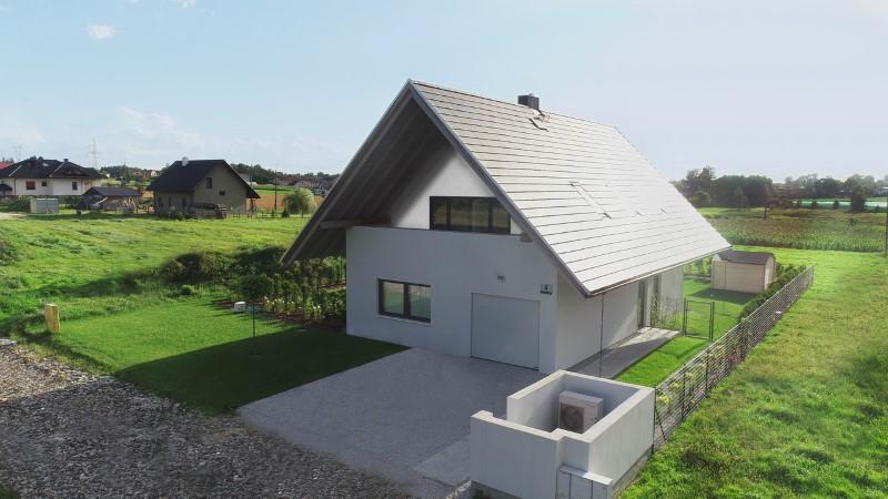 Powtarzalny i indywidualny – o projekcie Domu Optymalnego w Radostowicach