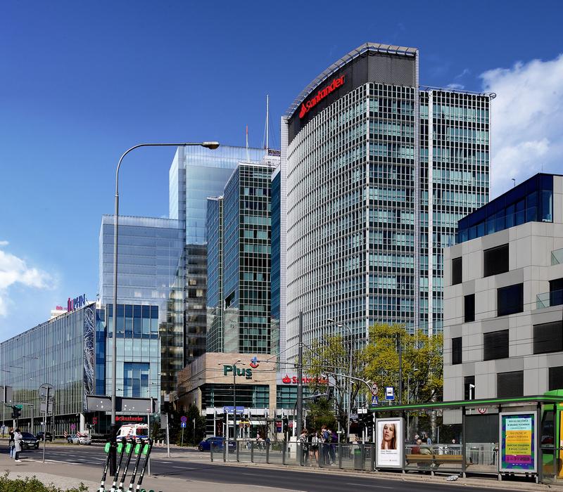 Poznański rynek biurowy rośnie w siłę