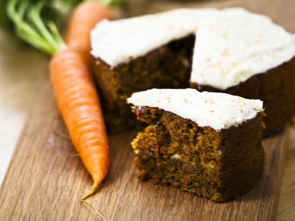 Proste przepisy na dania z marchewką - placki, kotlety, ciasto i pasztet