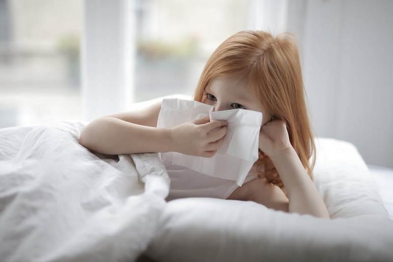 Przeziębienie, czy już grypa? Jak zapobiegać infekcjom w przedszkolu i…