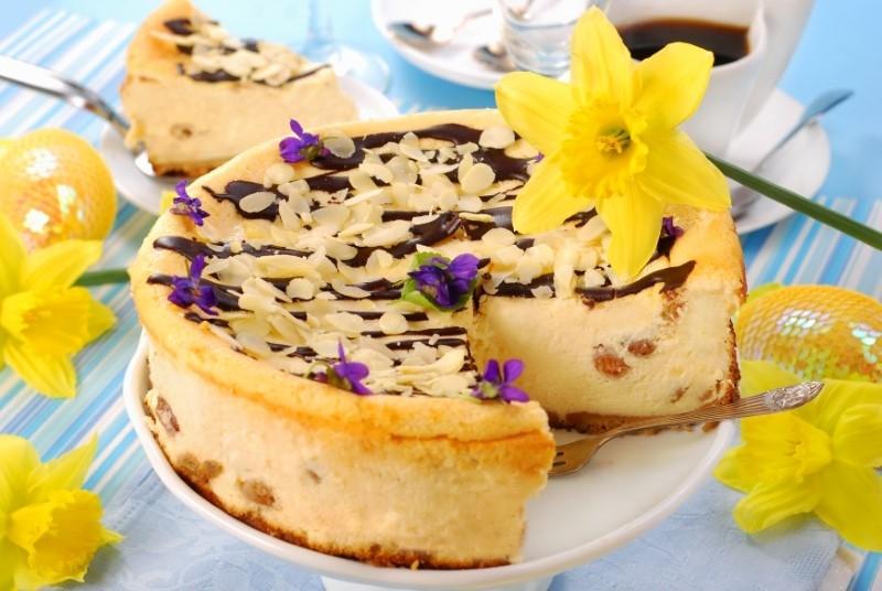 Pyszna, pachnąca i luksusowa Wielkanoc z Dolnośląską Mąką Luksusową