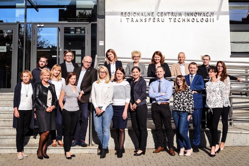 Regionalne Centrum Innowacji i Transferu Technologii kończy 20 lat