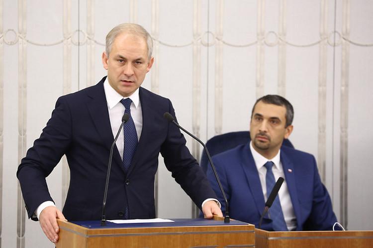 Sejm i Senat w sprawie cen prądu - Obraduje w trybie pilnym