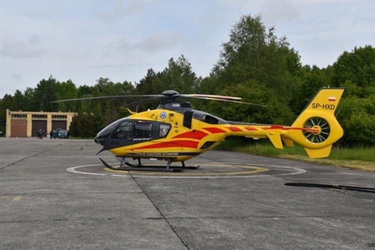 Sezonowa baza Lotniczego Pogotowia Ratunkowego w Koszalinie rozpoczęła…