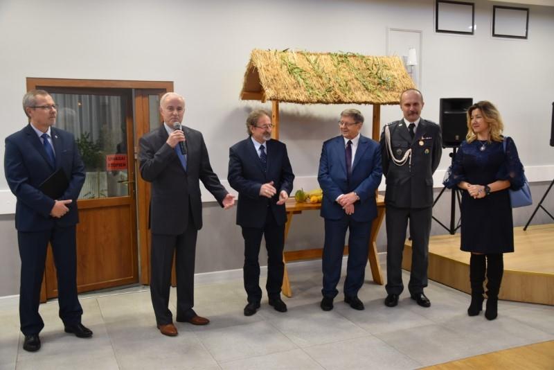 Spotkanie Opłatkowe Koła nr 24 Związku Żołnierzy Wojska Polskiego w Gryficach