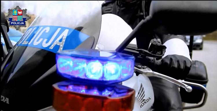 Sprawcy napadu na wczasowicza zatrzymani przez policjantów z Trzebiatowa